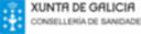 Consellería de Sanidade. Xunta de Galicia